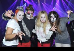 TOP 10 mjesta horor zabave u večerašnjoj Noći vještica
