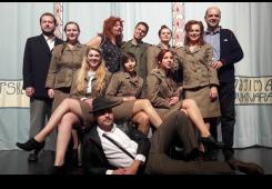 Kazališna družina Štolcer najbolja u Belom Manastiru!
