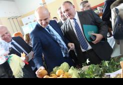 Ministar Tolušić u D. Kraljevcu: Ovaj je sajam važan za cijelu zemlju