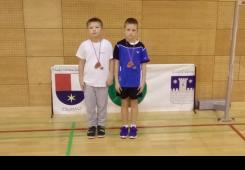 Poletarci Vito Peti i Vito Blažić osvojili brončanu medalju u paru