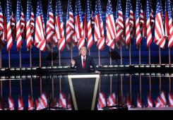 Donald Trump je 45. predsjednik SAD-a!