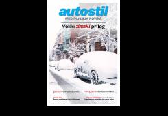 Veliki zimski Autostil: Saznajte kako pripremiti auto za zimu!
