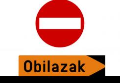 Zbog radova na lokaciji HE Čakovec zatvara se cesta
