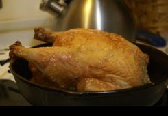 Salmonela nađena i u piletini uzgojenoj u Hrvatskoj