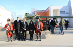 FOTO Dan za povijest: Cijela Hrvatska u petak bila u Vukovaru