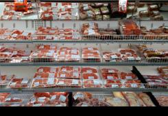 Veterinarska inspekcija naredila momentalno uklanjanje 43 tone mesa