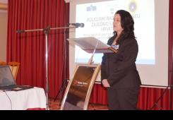 Međimurski preventivci sudjelovali na konferenciji o sigurnosti