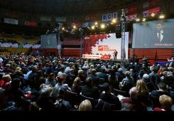 U Glavni odbor SDP-a izabrano troje Međimuraca