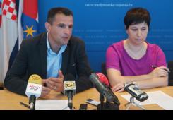Županija daje potpore svojim poduzetnicima za prijave na projekte