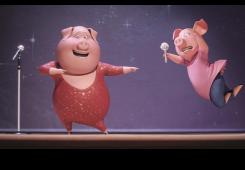 Dijelimo ulaznice za film Pjevajte s nama u Cinestaru!