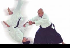 Upišite se na treninge Aikido kluba Čakovec