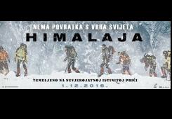 Dijelimo ulaznice za film Himalaja u Cinestaru!