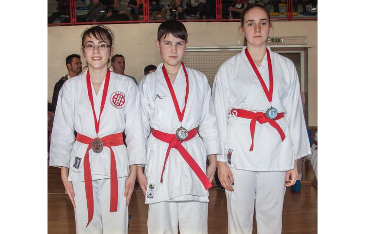 Mabunima osam medalja u Varaždinu   Međimurske Novine 0bbd899274