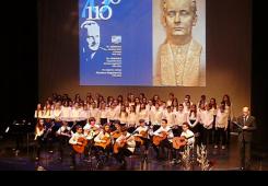 FOTO: Velebna svečanost i koncert za tri obljetnice!