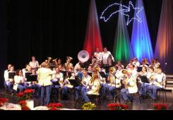 FOTO: Božićni koncert čakovečkih amatera najbolji do sada!