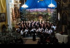 Božićni koncert: PZ J.Š.Slavenski i TO Stjepan Bujan Stipić