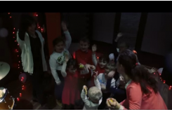 VIDEO: Novi čakovečki bend Audio Detektiv i Ftičeki u božićnom hitu