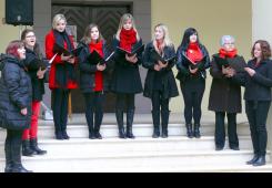 Dođite na tradicionalni Božićni koncert u Selnici