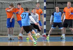 Uzbudljiva četvrtfinala na Pan Kupu u Varaždinu
