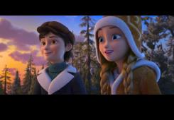 Dijelimo ulaznice za film Snježna Kraljica 3: Vatra i led u Cinestaru!