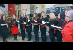 FOTO: Veličanstveni Božićni koncert u Selnici