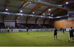 NK Nedelišće i NK Mladost Palinovec osigurali polufinale