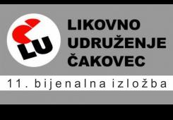 Bijenalni jedanaesti put predstavlja se Likovno udruženje Čakovec