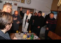 FOTO: Blagoslov klijeti u goricama Julijanske gore u Mađarskoj
