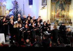 Prijatelji svetog Roka božićnim koncertom pružili ruku pomoći