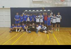 FOTO: Mladi nogometaši odigrali uzbudljive utakmice u Selnici