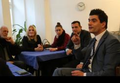 Pročelnik Alen Kajmović odlazi u firmu Danka Končara