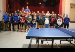 FOTO: Teambuilding stolnoteniskog kluba Goričan