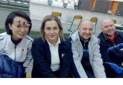 FOTO: SK Alzas na Međunarodnom turniru u Rušama
