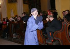 FOTO: Ambijent crkve pun pogodak za dječju predstavu Betlehem
