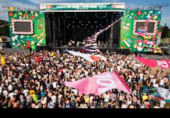 Volt Festival - Familijarni štimung manjeg, ali simpatičnog festivala