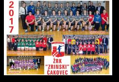 Dođite na Festival rukometa i podržite ŽRK Zrinski