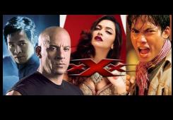 Dijelimo ulaznice za film XXX: Povratak Xandera Cagea u CZK-u!