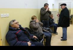 U Međimurju sibirska zima uzela danak: Dvoje teško promrzlih