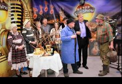 Fio show u znaku proslave blagdana sv. Vinka