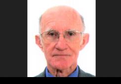 Iz Čakovca je u nedjelju nestao Dragutin Vinković