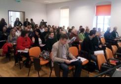 Upravljanje znanjem u poljoprivredi okupilo više od 130 sudionika