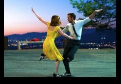 Dijelimo ulaznice za film La La Land u CZK-u!
