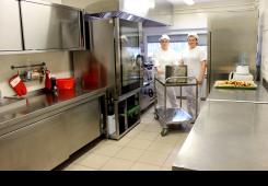 Osnovna škola u Svetom Jurju dobila novu, modernu kuhinju