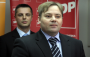 Stjepan Kovač kandidat za gradonačelnika, Mario Medved zamjenik