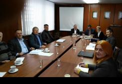 Načelnici donjomeđimurskih općina razgovarali o važnom projektu