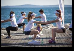 Aktivna Hrvatska poziva na trening u Mursko Središće!