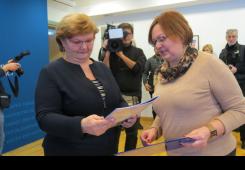 Osiguran novac za asistenciju za četiri osobe s najtežim invaliditetom