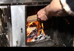 U siječnju u Međimurju potrošeno gotovo 40 posto više plina nego lani