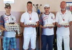 U Prelogu održan turnir – Zlatna strijela