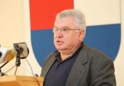 Aleksandar Makovec izabran za predsjednika čakovečkog HDZ-a